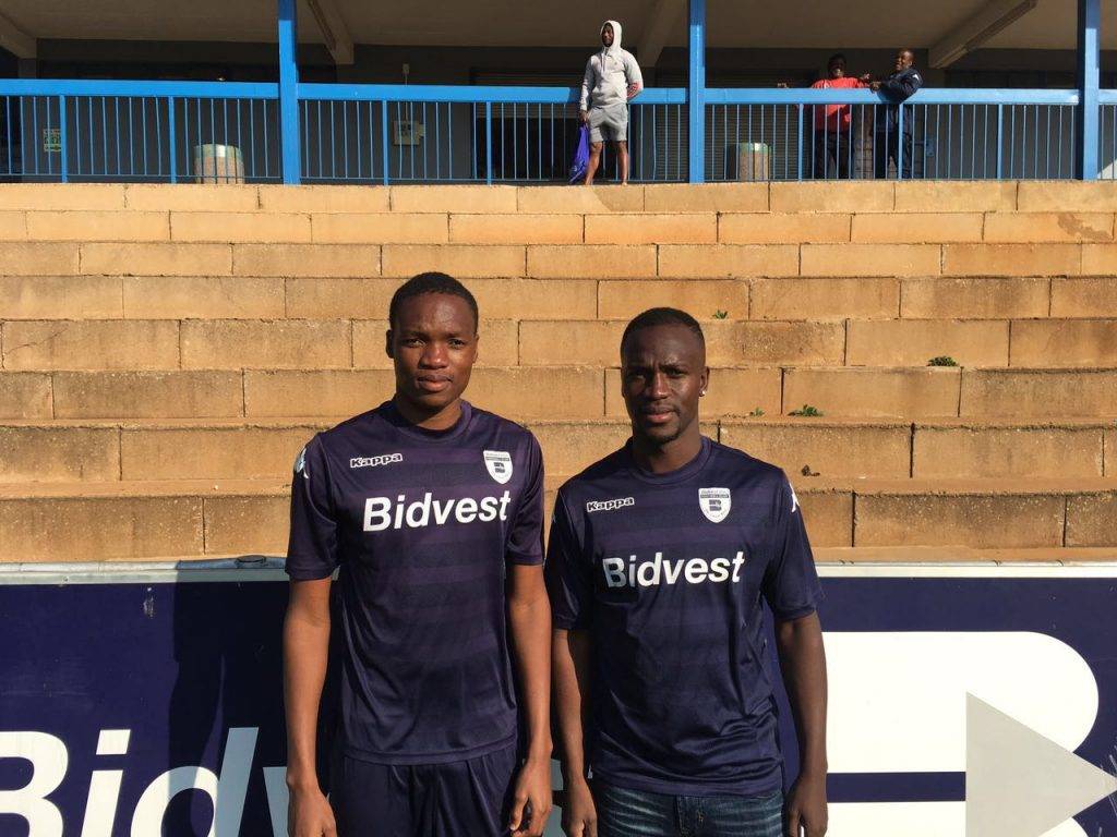 Bidvest Wits: Vilakazi Joins Sundowns In A Swap Deal